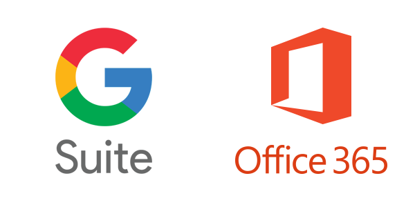 G Suite & Office 365