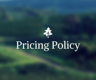 UPilot Pricing Policy